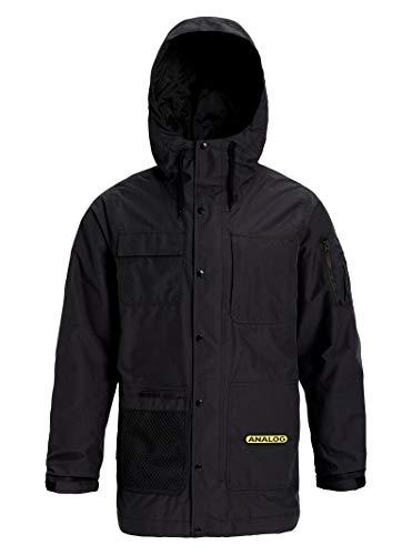 ANALOG Herren Snowboard Jacke Solitary Jacket