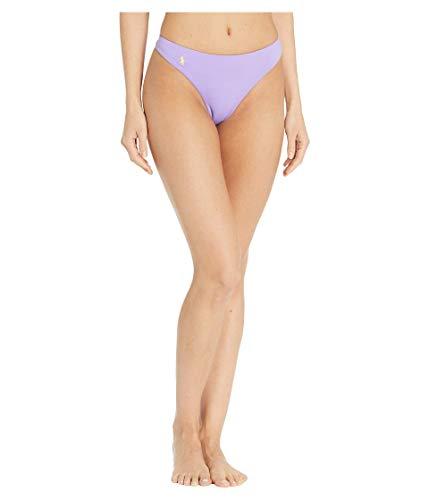 Polo Ralph Lauren Modern Solids Devin Hipster Bottoms Lavender MD