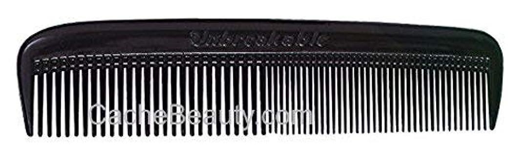 ソーダ水フリンジ傾くClipper-mate Pocket Comb 5 1/4