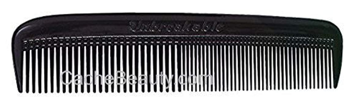 Clipper-mate Pocket Comb 5 1/4