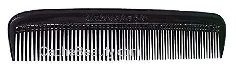 版眠る疲労Clipper-mate Pocket Comb 5 1/4
