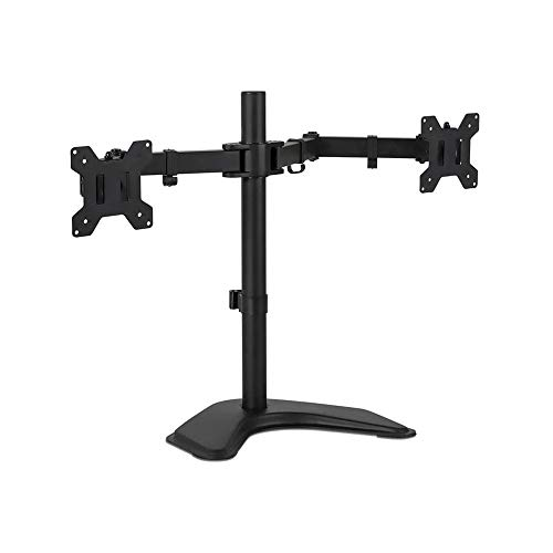 Best Review Of RELAUNCH AGGREGATOR This VESA Compatible Desk Mount TILTS 80 Degrees UP and Down in E...