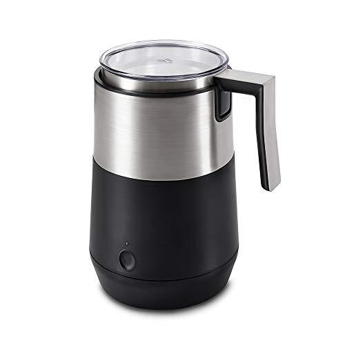 Tchibo Cafissimo Induktions-Milchaufschäumer (500ml, 500 Watt) (schwarz)