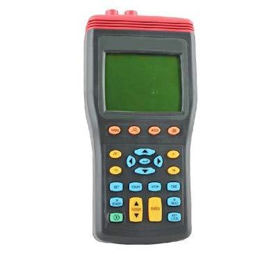 Gowe 3P4W Power Analyzer, drei, Phase Power Factor Meter Analyzer Tester True RMS W/SOFTWARE