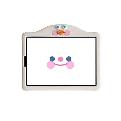 SUNQQA Dibujos Animados Lindo For iPad Pro Air 3 10.5 Pulgadas De 10.2 Pulgadas Funda For iPad 2018/2020 11 12.9 Pulgada 7 De 2009 10.2 Pulgadas Mini 4 5 Cubierta Capa