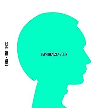 Tech Heads - Vol R