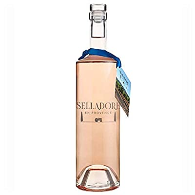 William Chase Selladore En Provence Rose 2020 75cl 13% ABV