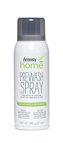 Amway Legacy of Clean Prewash Spray Canister 12.3oz New (12.3 Oz) (12.3 Oz)