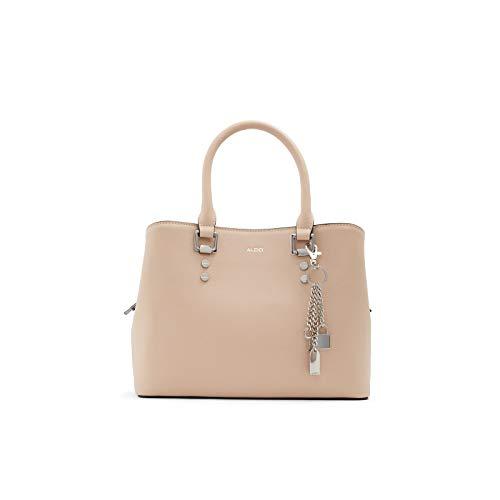 ALDO Women's Legoiri Top Handle Bag, Bone