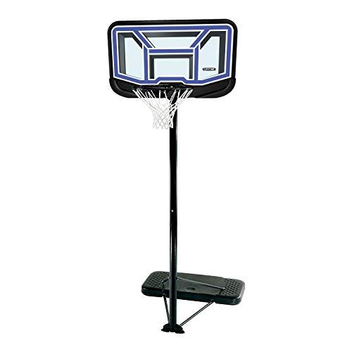 LIFETIME Basketball System Streamline Basketballständer, Bunt, M