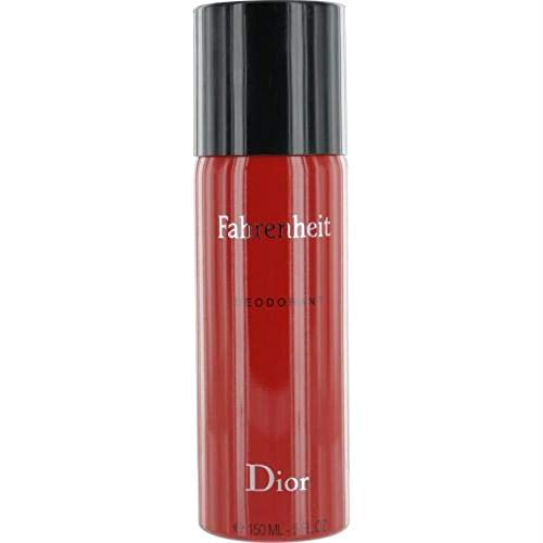 FAHRENHEIT by Christian Dior Deodorant Spray 5 oz For Men
