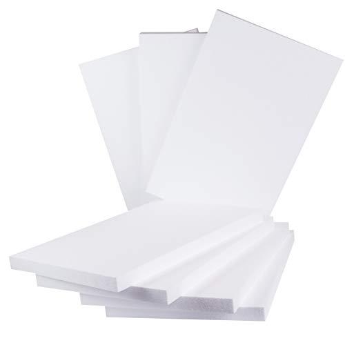 4x8 foam insulation sheets - 9