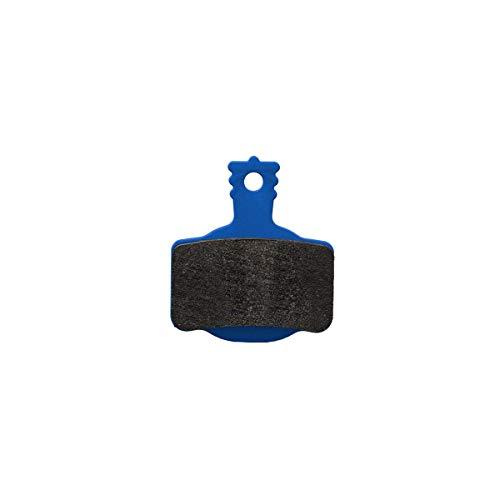 Magura Unisex– Erwachsene 7.C Bremsbelag, blau, 1 Set