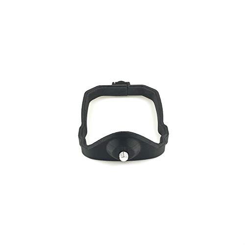 ACHICOO Für MA-VIC 2 Pro/Zoom Adapter Halterung Sport Cam Extension Mount 360 Grad Panorama Kamera Sitz Top Halterung Halter VR Cam Basis
