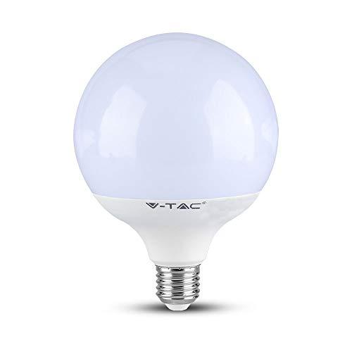 Bombilla LED chip Samsung E27 22W A+ G120 120LM/W 3000K