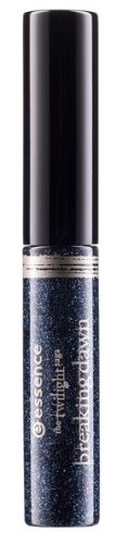 Essence The Twilight Saga Breaking dawn part 2 - Glitter Eyeliner Nr. 02 Jacob´s Protection - Dunkelblau mit Glanz - Inhalt: 4ml Glitter Eyeliner