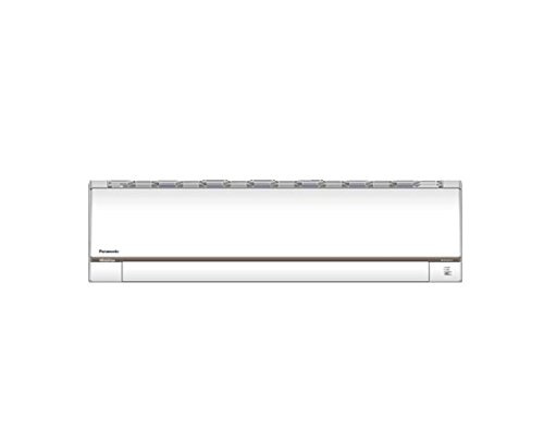 Panasonic 1.0 Ton 3 Star Inverter Split AC, 2018 (White)
