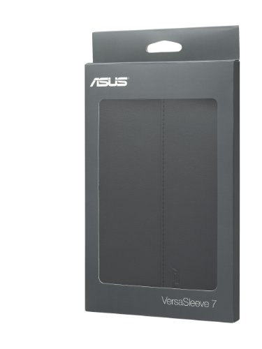 ASUS VersaSleeve for All 7-inch Tablets, Black