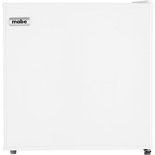 Mabe RMF0260XMXB2 Frigobar, color Blanco, 2 Pies