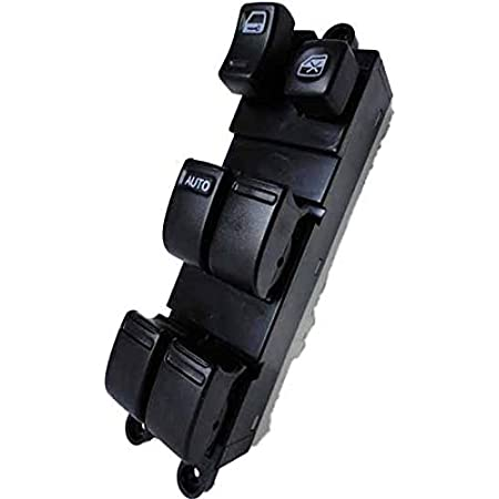 SWITCHDOCTOR Window Master Switch for Nissan Maxima 2000-2003