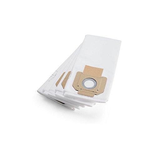 Flex Filtersack FS-F VCE L/M VE5 Für Staubsauger & Industriesauger
