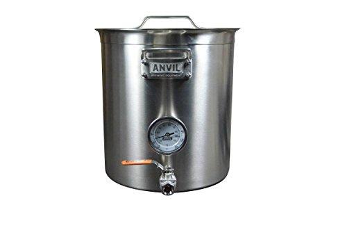 Anvil ANVkl7p5gl Brew Kettle, 7.5 gal