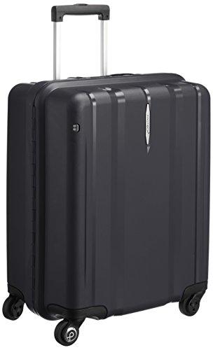 [プロテカ] スーツケース マックスパスHI 38L 機内持ち込み可 3年保証付 48 cm 3.2kg グラファイト