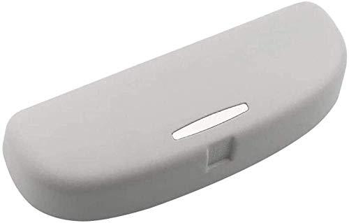NLZQB Soporte para Gafas de Sol para Coche, para VW Golf 7 MK7 2014-2019Soporte para Gafas para Coche Estuche para Gafas Caja para Gafas de Sol para Coche