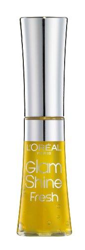 Gloss Glam Shine Fresh - N°601 Aqua Lemon Tonic - L'Oréal