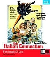 THE ITALIAN CONNECTION( single Blu-ray disc)