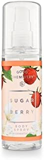 Best body berry perfume Reviews