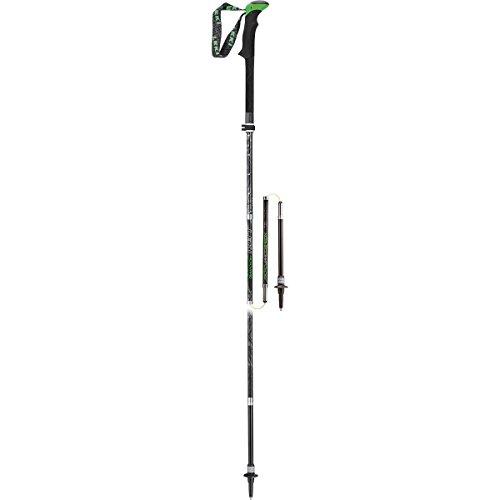 el mejor bastón de senderismo Leki Micro Vario Carbon Antishock