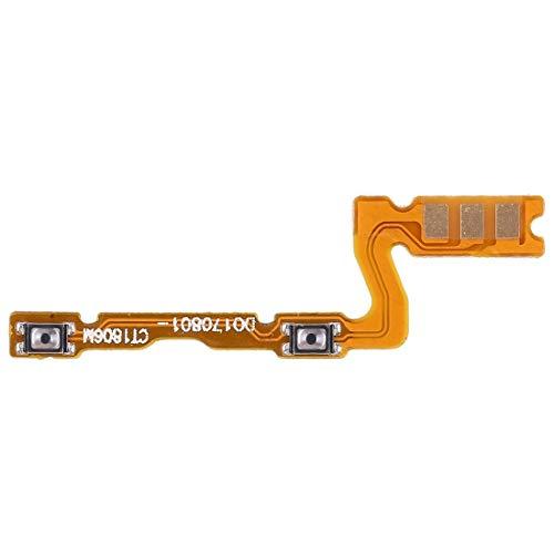 LENASH Botón de Volumen Flex Cable for OPPO F3 Plus / R9S Plus Flex Cable