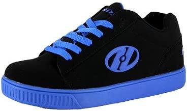 Heelys Straight Up Black/Royal Mens (13)