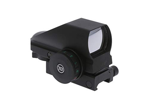 TRUGLO TruBrite Multi-Reticle Dot Sight