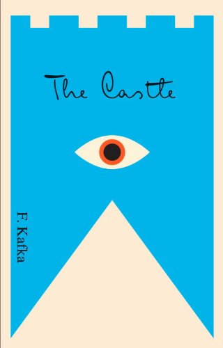 The Castle: A New Translation Based on the Restored Text (The Schocken Kafka Library)