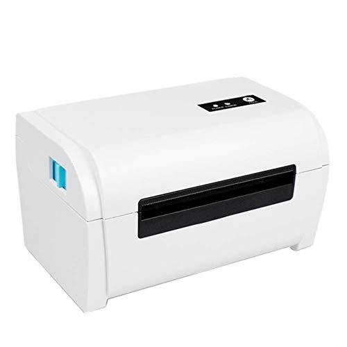 SRMTS Bluetooth Surface Un Solo Papel térmico Papel de mensajería Impresora Individual Pequeño Mensajero único Impresora Individual,A
