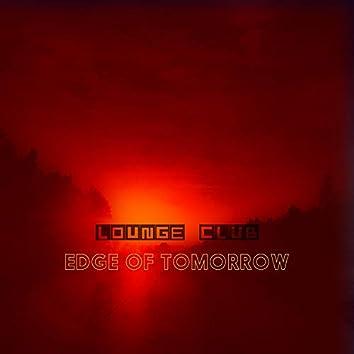 Edge Of Tomorrow (feat. Kjersti Sleveland)
