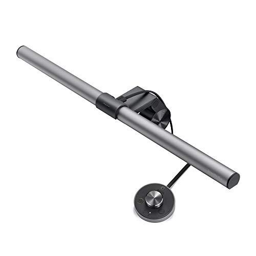 BenQ ScreenBar Plus モニター掛け式ライトスクリーンバー プラス [ デスクライト monitor lamp]