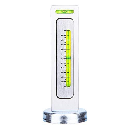 Calibrador magnético Universal Ajustable Herramienta de Calibre magnético para camión, Camber, puntal, Eje de Rueda, alineación