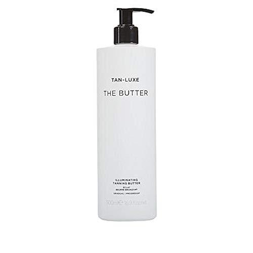 Tan-Luxe The Butter Tanning Butter - 16.9 fl. oz.