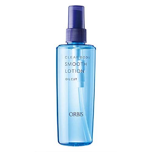 Orbis Clear Body Smooth Lotion (Medicated Acne Care Lotion For The Body) 215ml (Green Tea Set)