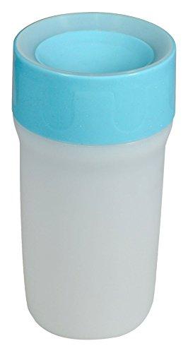 Litecup copa de Sippy (color azul)