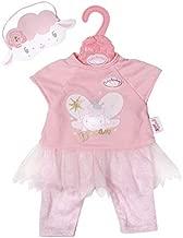 Baby Annabell 702048 Sweet Dreams Nachtfee 43cm Fairy, Multi