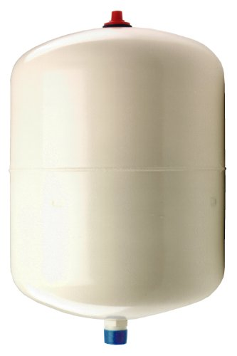 Red Lion RL4 Vertical Precharged Diaphragm Well Tank, 4.5-Gallon