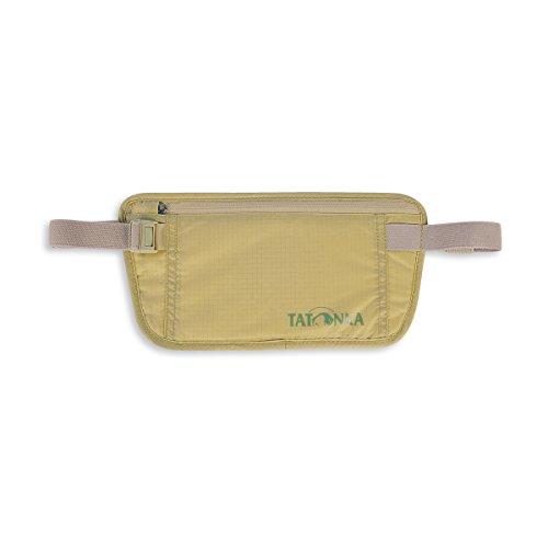 Tatonka Skin Document Belt Pochette ceinture de voyage Neutre