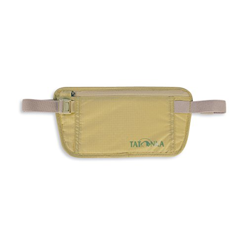 Tatonka Geldaufbewahrung Skin Document Belt, natural, 12 x 23 cm