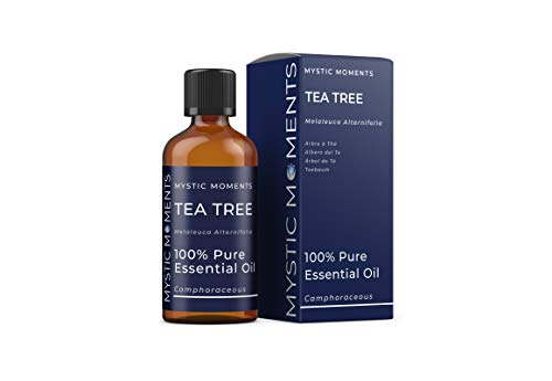 Tea Tree Oil, Mystic Moments