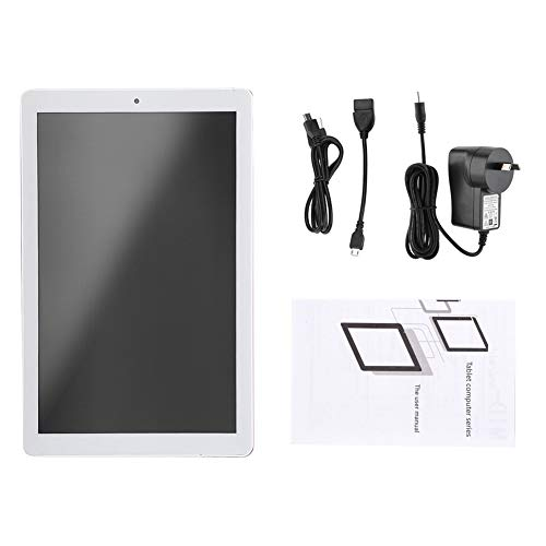 Android Business Rose Gold Tablet 1gb + 32g Au Plug Dual Cámara 10in 1280 X 800p 3g WiFi
