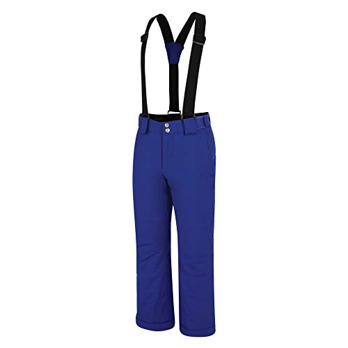 Dare2B Kid's Outmove Pant Waterproof and Breathable High Loft Insulated Ski...